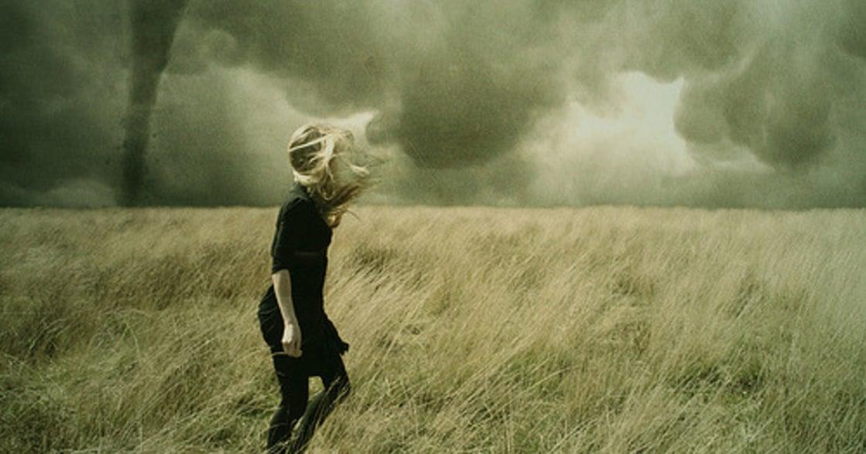 【人類圖氣象報告】憂鬱與低潮,讓我們更認識自己