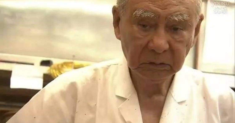 日本鰻魚之神:每天工作 14 小時,80 年如一日,只為做好一件事