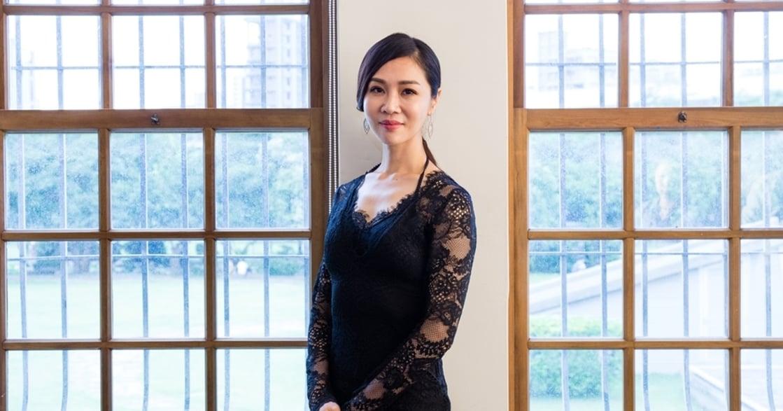 專訪謝盈萱:我想把所有體力,都花在舞臺上