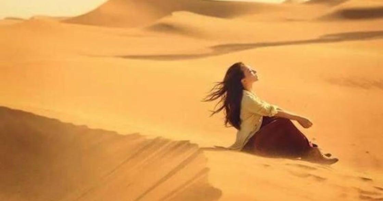 【流浪情書】目的地約旦:我選擇通往未知,我選擇通向你