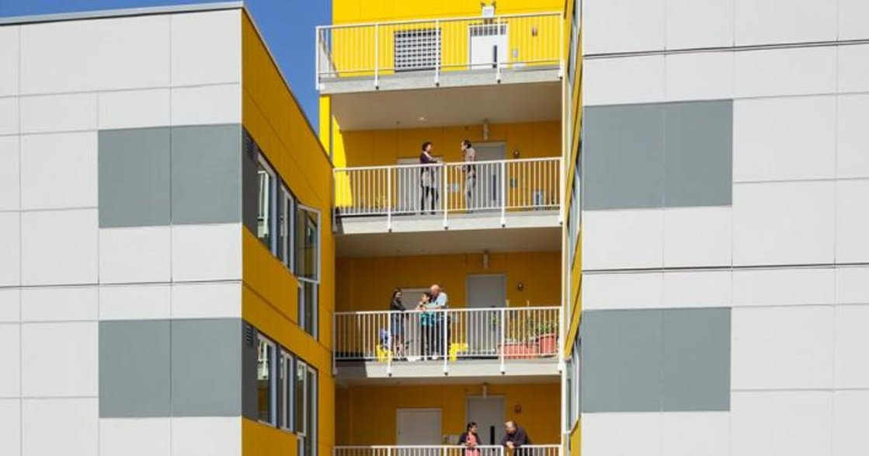 當孤獨成為一種病:「共居公寓」會成為人際關係的解藥嗎?