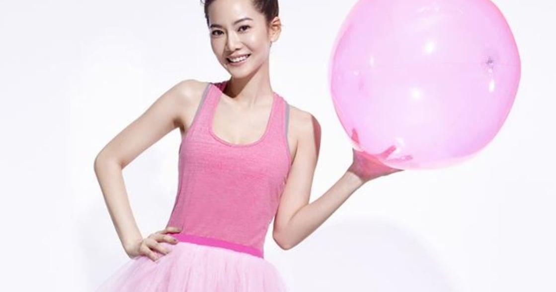 裙擺澎澎路跑 Pink Run:一邊跑步一邊替乳癌患者做公益