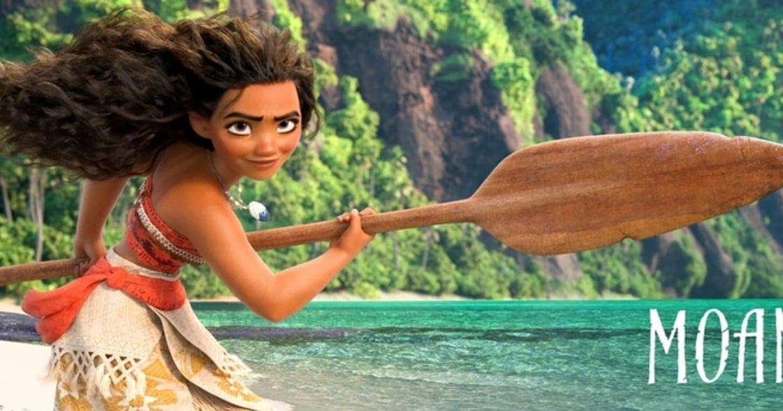 陰性的英雄之旅!人類學淺談《海洋奇緣》中的女性形象