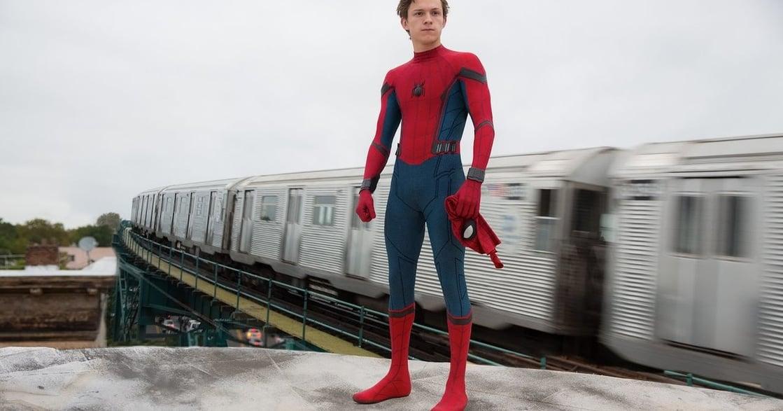 《蜘蛛人:返校日》一個屁孩轉大人的必經疼痛