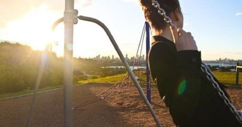 【丁菱娟專欄】懂得獨處的人,真正擁有自由