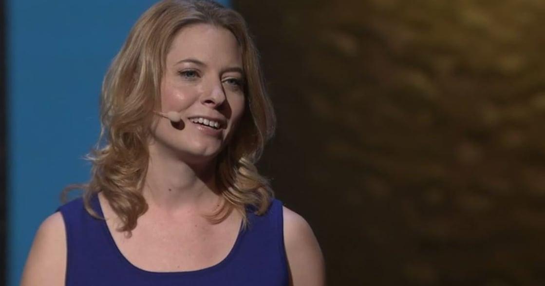 七部改變人生的 TED Talks:不再追求完美,是我做過最勇敢的決定