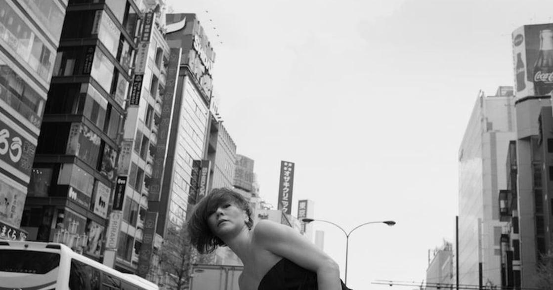 專訪日本鋼琴家向井山朋子:日本給了我美學,歐陸給了我理性