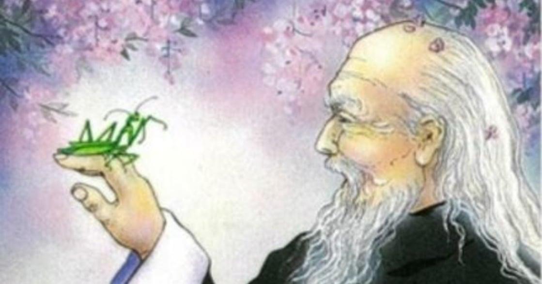 【靈魂想說的是】奧修禪卡:抽離當下,轉變心態就能改變心情