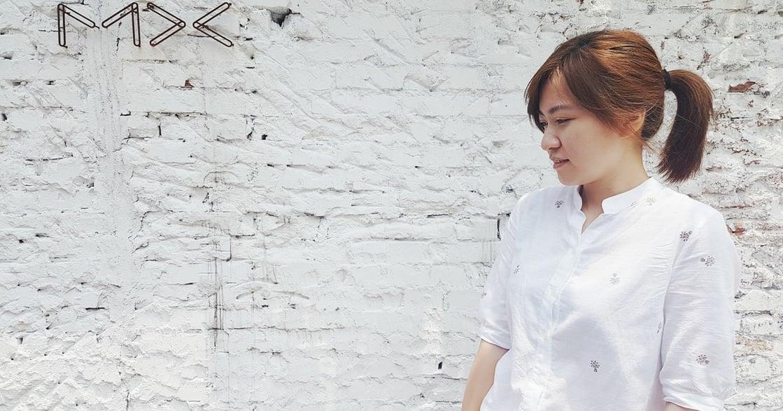 抑制不住押韻衝動的浪漫女子,專訪音樂劇編創張芯慈:「就是去做吧!」