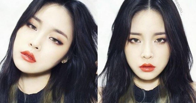 姐畫的不是妝是態度!七個必須追蹤的韓國美妝 IG