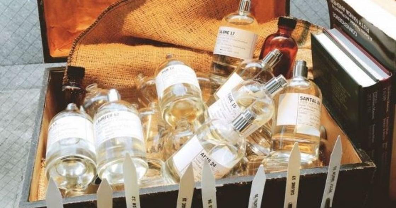 命定的靈魂氣味!零失誤的專家級香水挑選指南
