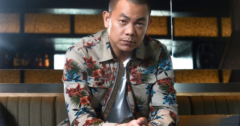 專訪江振誠:「真正厲害的人都不是天才,而是吃苦耐勞的一般人」