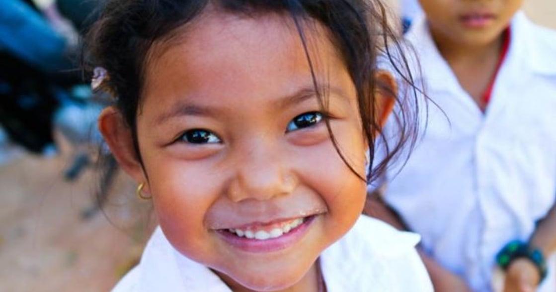 紅色高棉的創傷症候群:柬埔寨,一個受了傷仍相信愛的國家