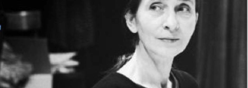 現代舞蹈皇后,碧娜‧鮑許 Pina Baush