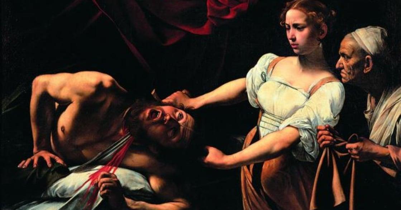 殘酷美術史:十九世紀末藝術圈的「致命惡女」