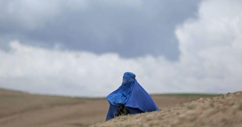 「他們喊我雞或羊」阿富汗女性社群運動,找回自己的名字