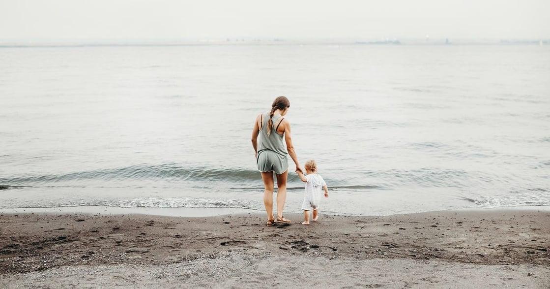 老師的溫柔告白:不必是母親,也能懂得母親的心啊