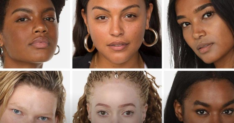 打破沉默!模特兒的真實自白:「人們只看見缺陷,視而不見我的美」