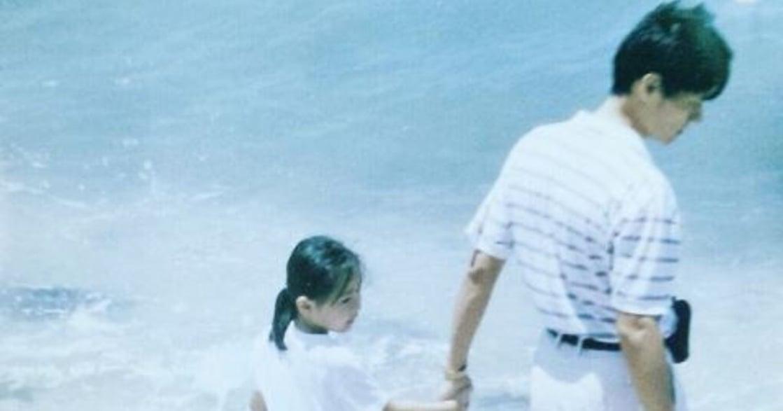致離婚爸爸的家書:我們有各自的路,但我不會忘記我從哪裡來