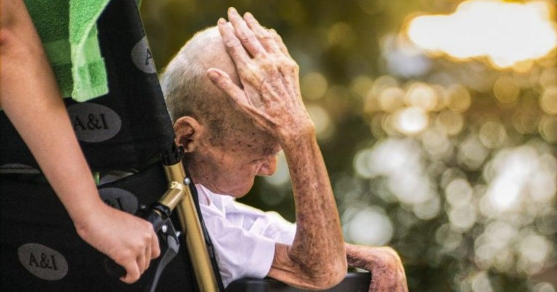 「我不是只會製造麻煩」當精障者成為照顧者