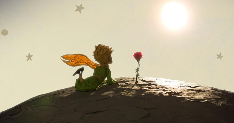 《小王子的領悟》為什麼小王子深愛玫瑰,卻又選擇離開?