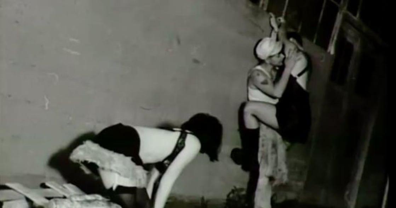 【女影影評】《Erotica》女人談論性慾,就是一種賦權