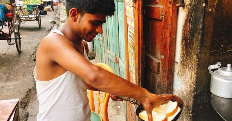 【雪兒流浪手記】獨遊印度!面對恐懼,而不是從此拒絕冒險