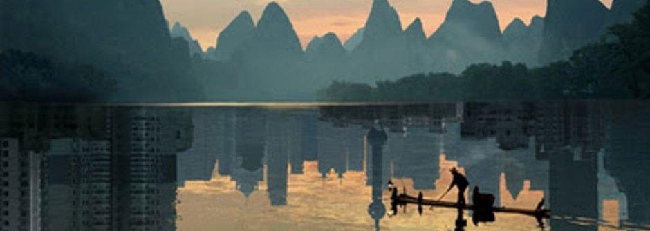 【經濟學人料理】中國經濟榮景的弔詭