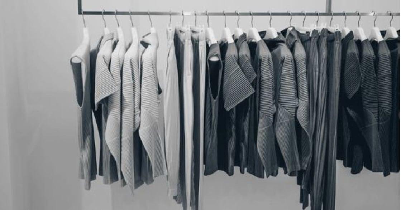 整理衣櫥的三重點:活在當下,不要預期自己未來會變瘦