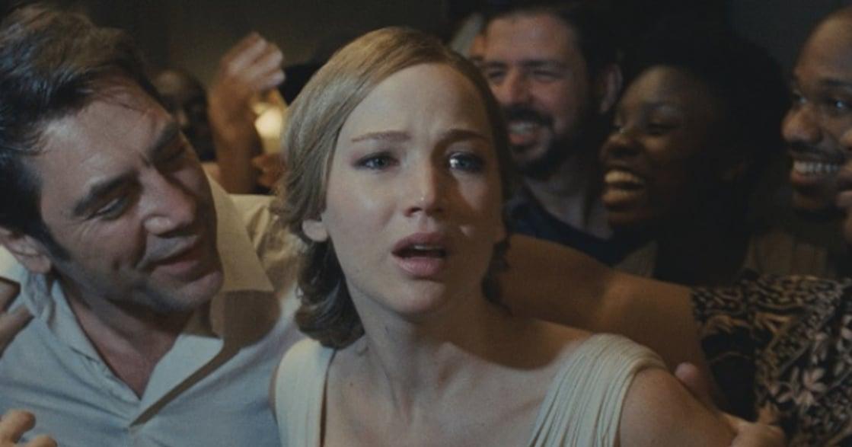 以愛為名的虛偽與暴力!如何解讀《黑天鵝》導演新作《母親!》
