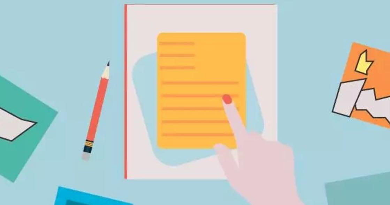 連續兩年寫晨間日記:早晨寫字,最有我的個性