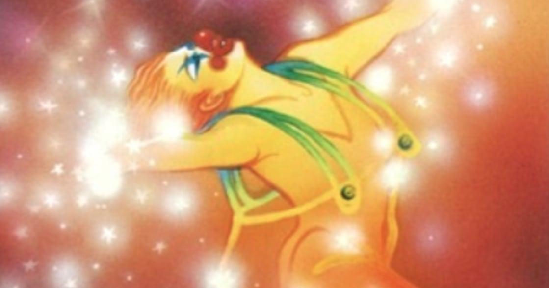 【靈魂想說的是】奧修禪卡:蛻變路上,溫柔地感謝你的恐懼