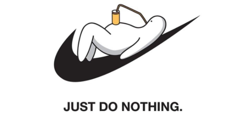 軟爛生活之必要!Mr.Donothing 插畫集:床跟我約好,一起當爛泥