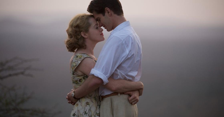 【關係日記】為你呼吸的愛情,是不捨得留下你一人