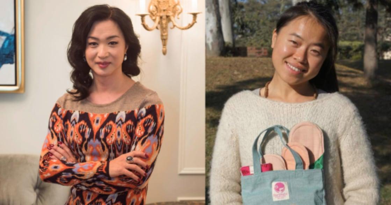 BBC 百大女性名單出爐!林念慈與金星為華人唯二入選