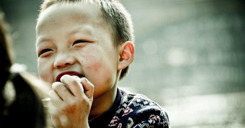 弱勢兒童要脫貧,為何需要二十年?
