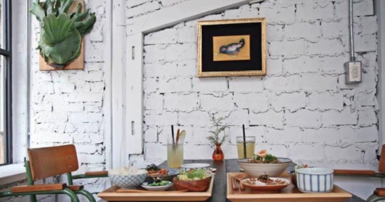 老屋慢食哲學:盤點全台五間文青餐酒館