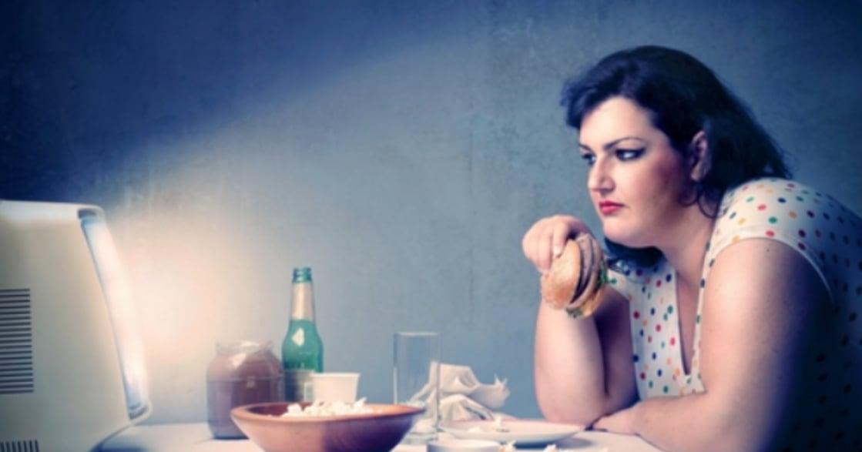 放心吃宵夜吧!一天熱量沒到,吃宵夜也不會胖