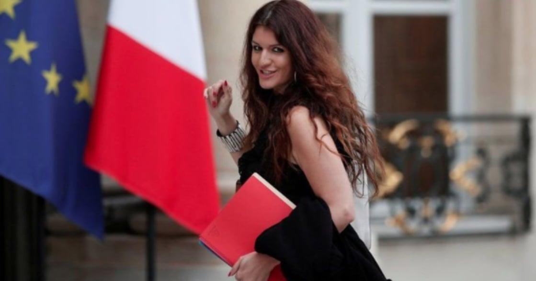 法國女人受夠了!提出對愛吹「色狼口哨」的男性開罰