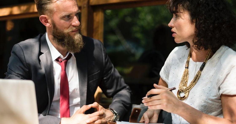 【職場英文】九種表態句型,讓你開一場有記憶點的英文會議