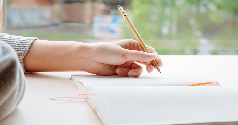 【女人迷兒說工作】女人迷手帳設計筆記:想成為自由的人,從書寫開始
