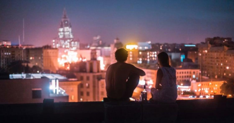【紐約都會愛情】我不會在第一次約會跟你睡