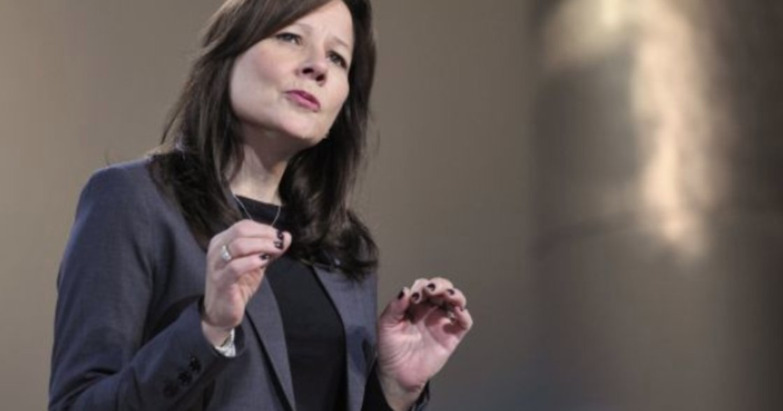 地位與權力不足以驅動女性,女性 CEO 在意的是打造工作價值