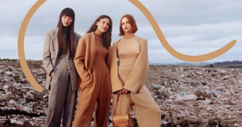 衣物從生產到丟棄壽命只有 3.3 年!愛惜美衣的實際作法