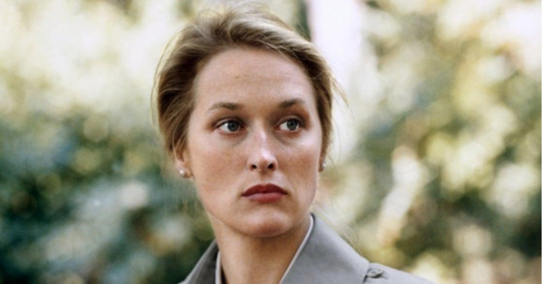 梅莉・史翠普:女人比男人會演戲,因為說服比你有勢的人相信你,是女人的生存技能