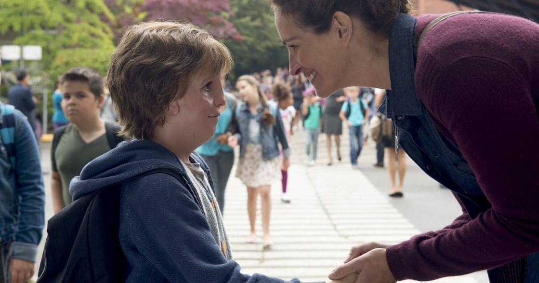 與眾不同的《奇蹟男孩》:看一個人要用心,而不是用眼睛
