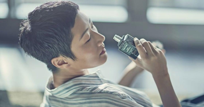 「香氛是人的另一張名片」孫怡談香味、記憶與個人風格