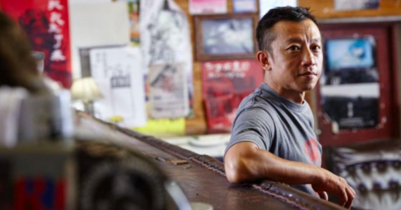 導演楊雅喆談《血觀音》:只為自己而活的人生,終究無法擁有愛