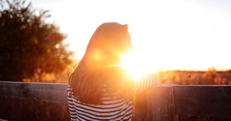 【生活小姐】年末祈願:用樂觀當信仰,許一個勇往前行的自己