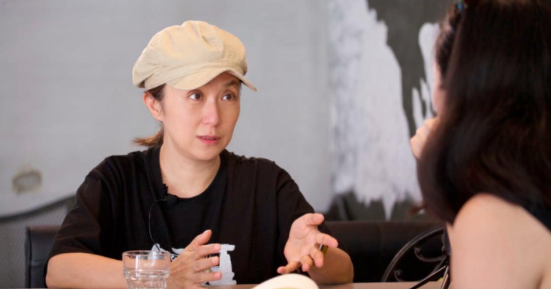 專訪黃韻玲:對我來說,最珍貴的事情就是「當下」